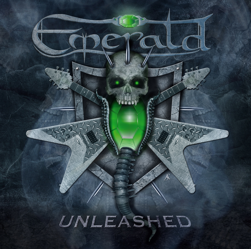 EMERALD – Unleashed